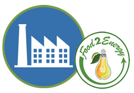 Marin Sanitary Commercial Food 2 Energy Program