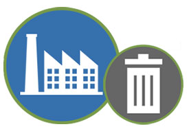 Marin Sanitary Commercial Garbage Service