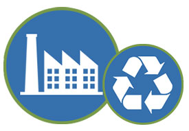 Marin Sanitary Commercial Recycling