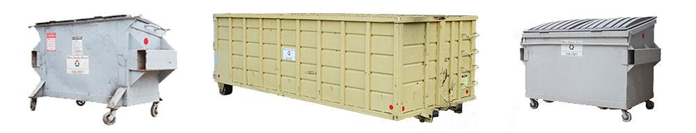 Marin Debris Boxes
