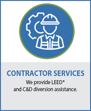 MRRC Contractor Services