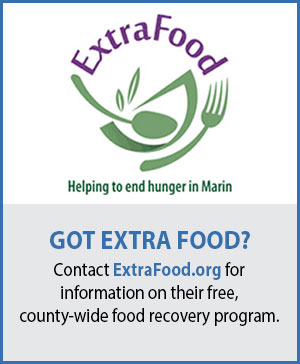 Marin Extra Food Program