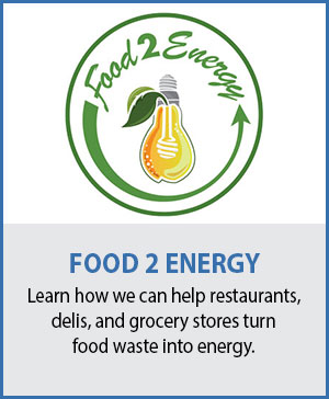 Marin Sanitary Food 2 Energy Program