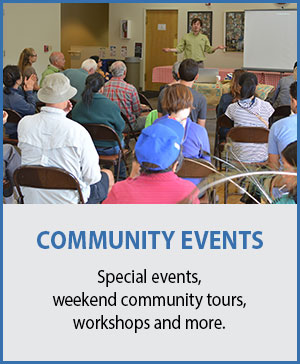 Marin Sanitary Community Events