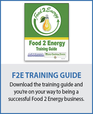 Food 2 Energy Training Guide