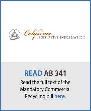California AB 341