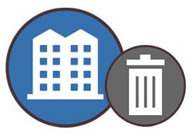 Marin Sanitary Multifamily Garbage Service