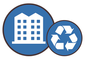 Marin Sanitary Multifamily Recycling Service