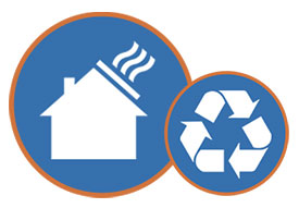Residential Recycling Service