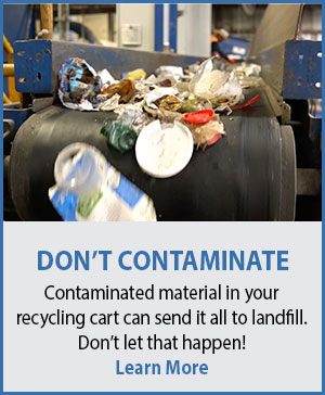 Recycling Contamination