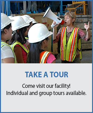 Marin Sanitary Facility Tour
