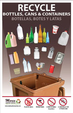 Marin Sanitary Container Recycling Poster Thumb