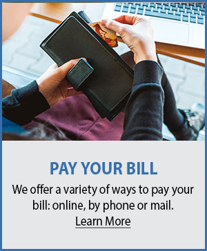 Marin Sanitary Pay Your Bill Online