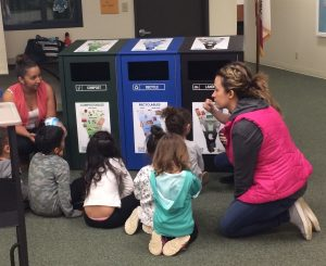 Zero Waste Marin Schools