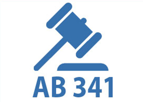 California Recycling Law 341