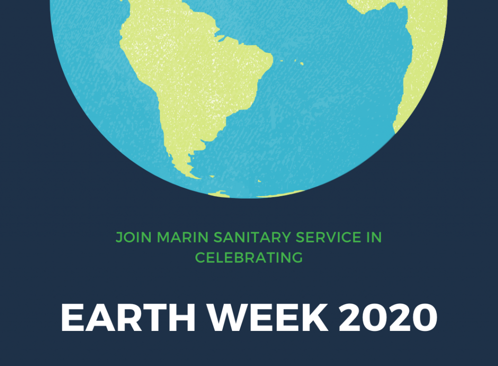 MSS Earth Week 2020