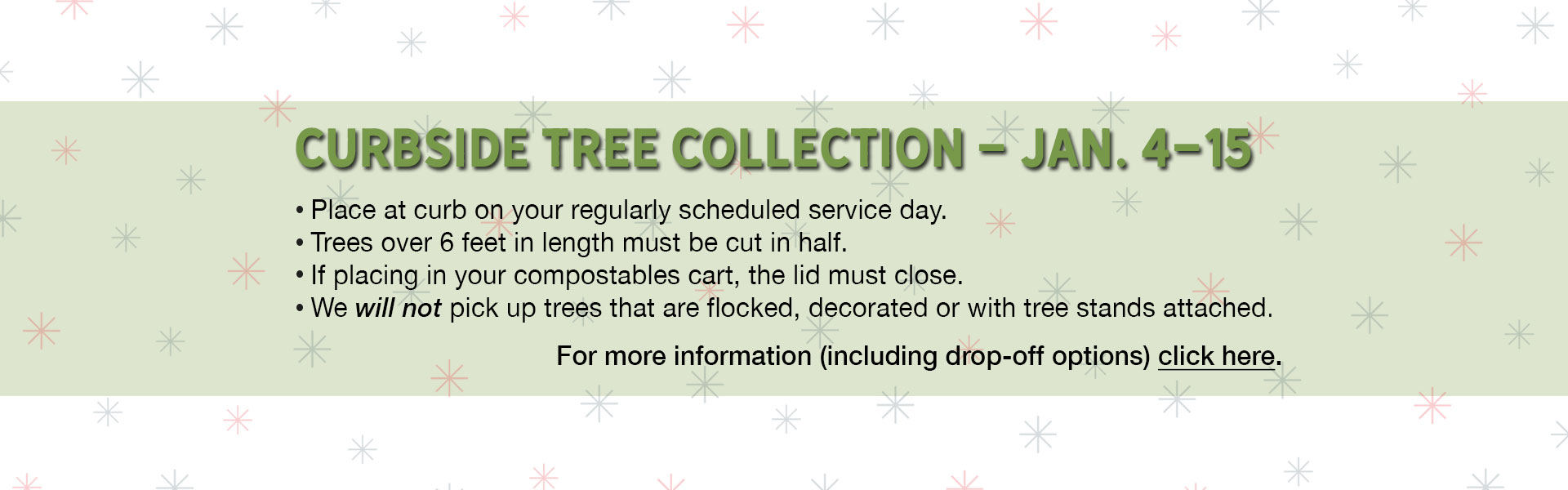 2021 Tree Collection