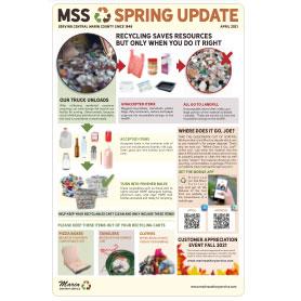 Spring 21 Newsletter Thumbnail