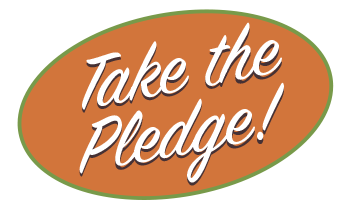 take the compost pledge