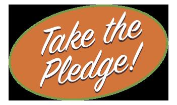 take the compost pledge
