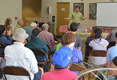 Marin Sanitary Community Events