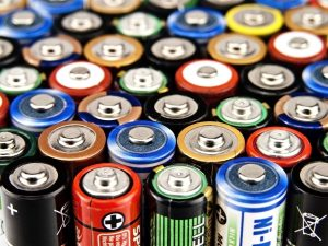 Recycle Batteries in Marin